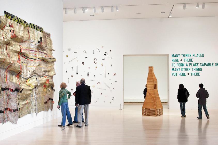 Erfahre mehr über unsere Lieblings-Design-Museen