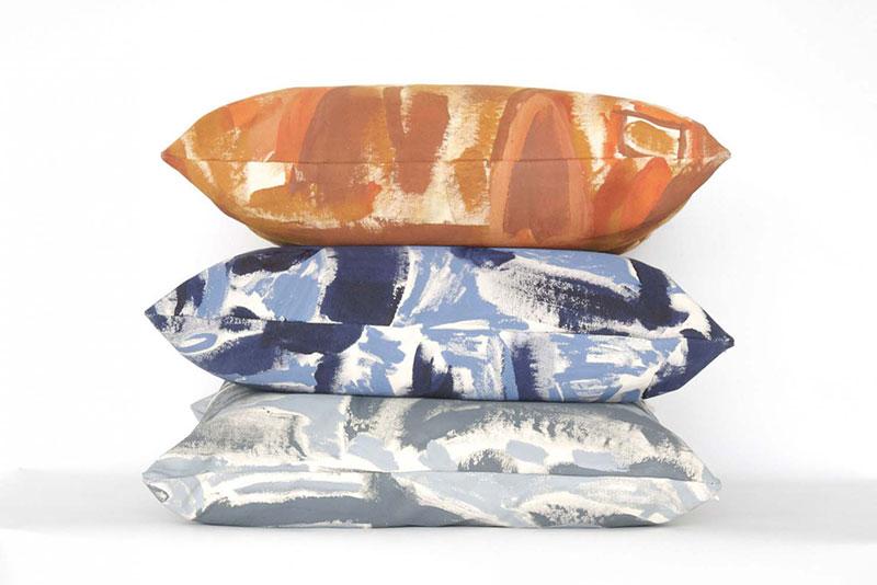 Vintage & Contemporary Textilien