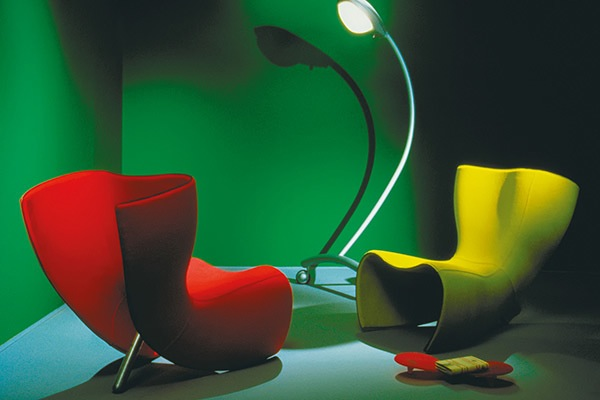 A review of the decade's most iconic chairs